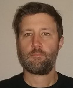 Brad Barnhart